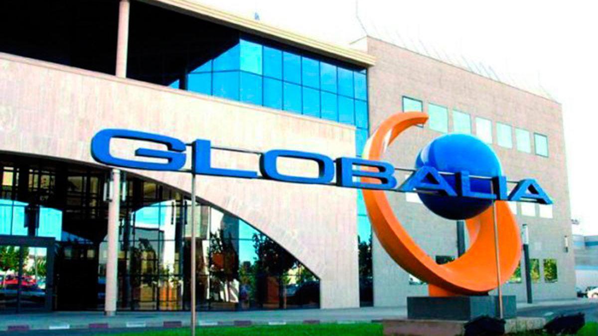 Globalia debe  devolver 17,49 millones de euros a la Agencia Tributaria