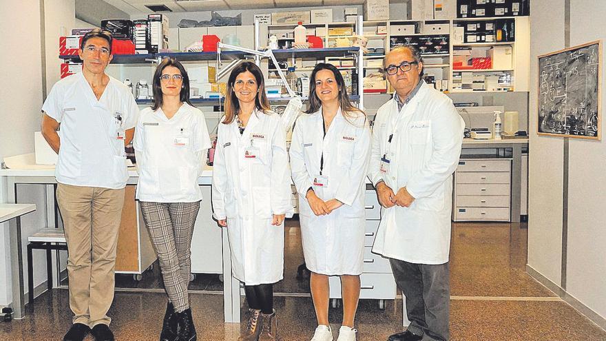 Científicos de La Fe identifican genes que avisan del rechazo tras un trasplante de corazón - Levante-EMV