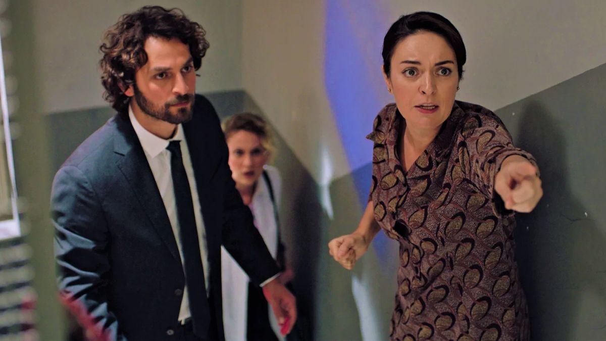 & # 039; Innocents & # 039 ;, the Turkish series of Antena 3.