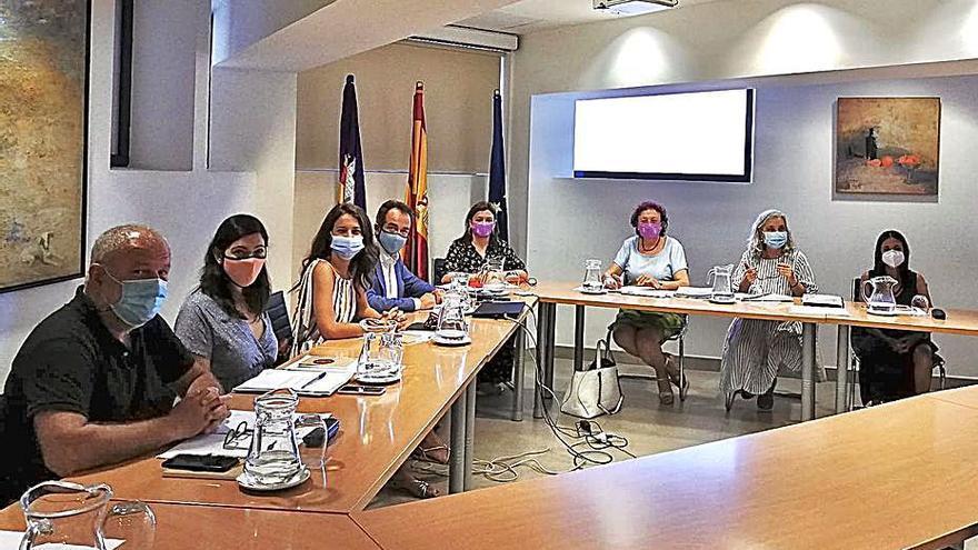 La covid disparó un 20% la atención a víctimas de violencia machista en Baleares