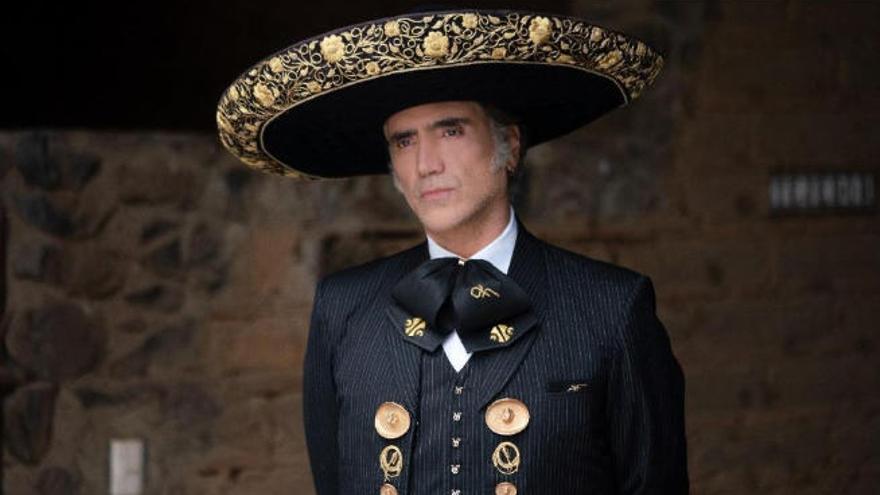 Alejandro Fernández actuará en el Recinto Ferial el próximo 28 de noviembre
