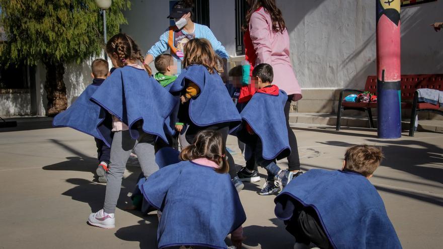 Galicia inicia mañana la vacunación del profesorado