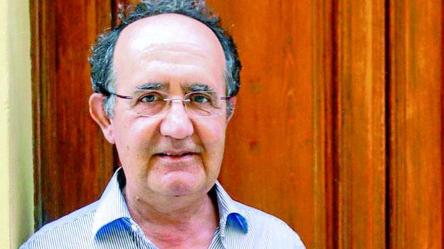 """Alberca: """"España es muy sectaria con la cultura; en otros países la ideología no importa tanto"""""""