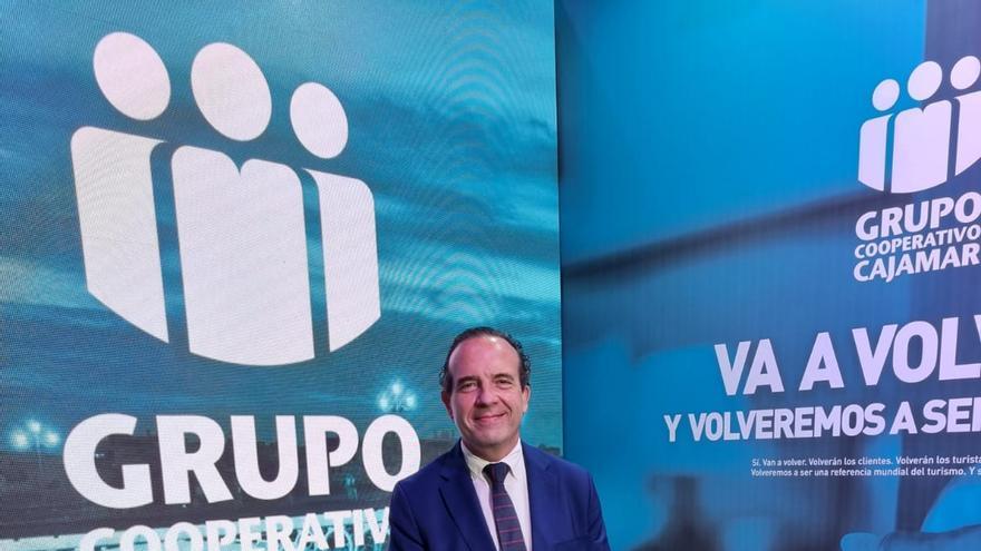 José Antonio Guerrero: «El sector tiene inquietud por crecer y mejorar»
