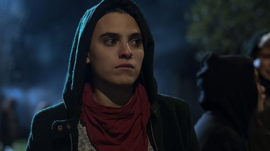 Jone Laspiur, Goya a la mejor actriz revelación por 'Ane'