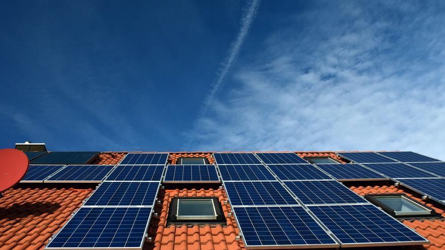 Un millón para la transición energética en Canarias
