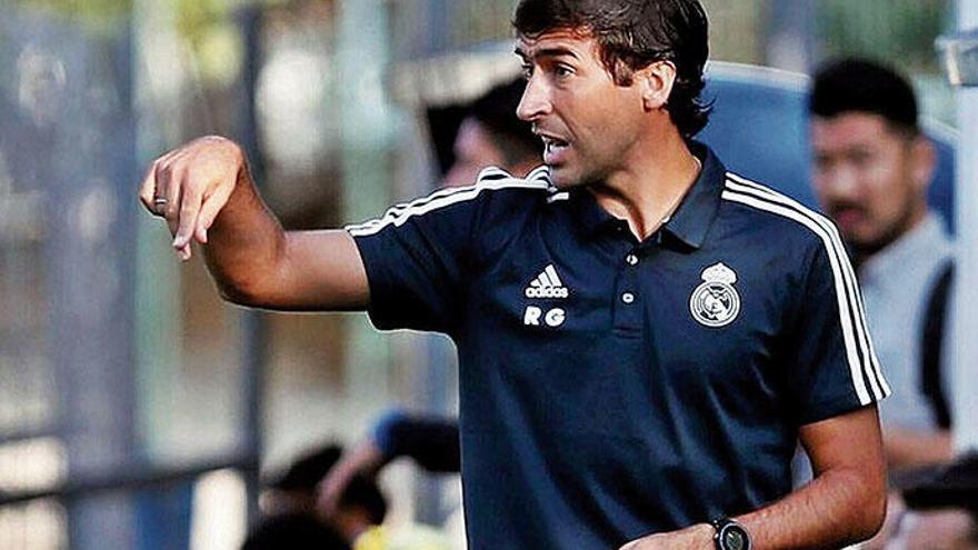 Was Ex-Fußballstar Raúl am Wochenende auf Mallorca macht