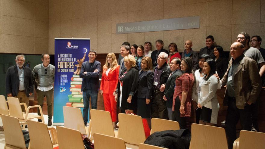 El Gremio de Editores de Castilla y León prevé una caída del 30% en su facturación este año