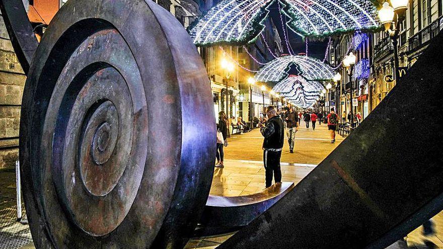 Canarias prevé superar los 12.600 contratos en la campaña de Navidad