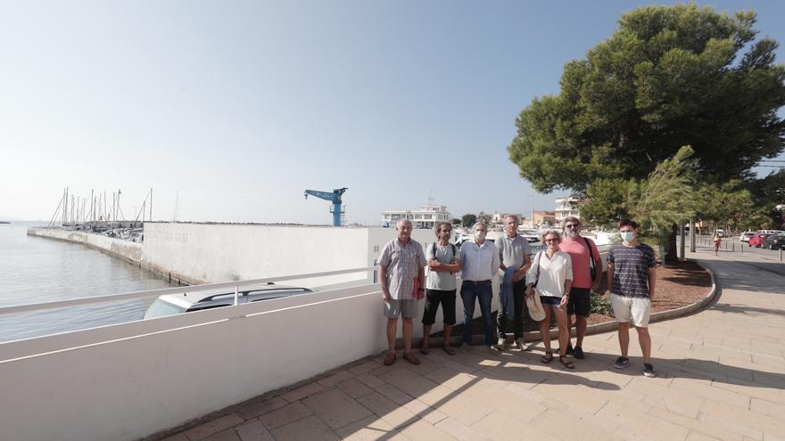 Entidades ecologistas y ciudadanas exigen la paralización del Plan de Puertos