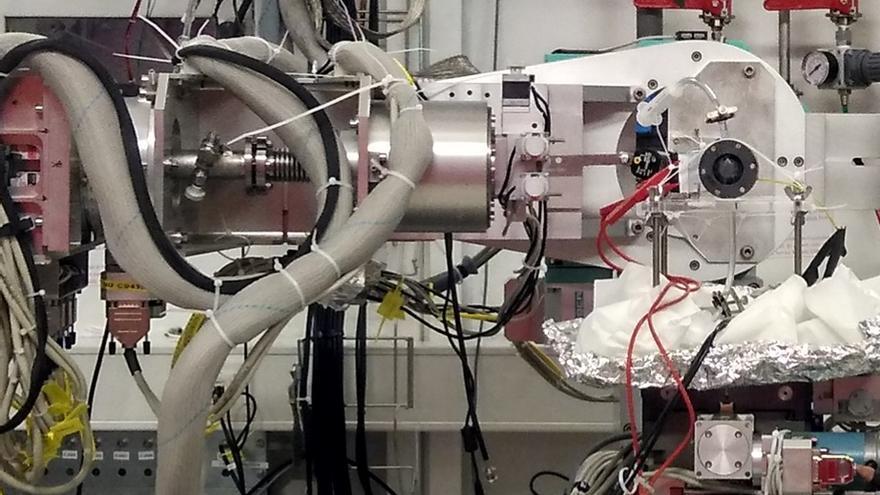 Máster Interuniversitario en Electroquímica, Ciencia y Tecnología