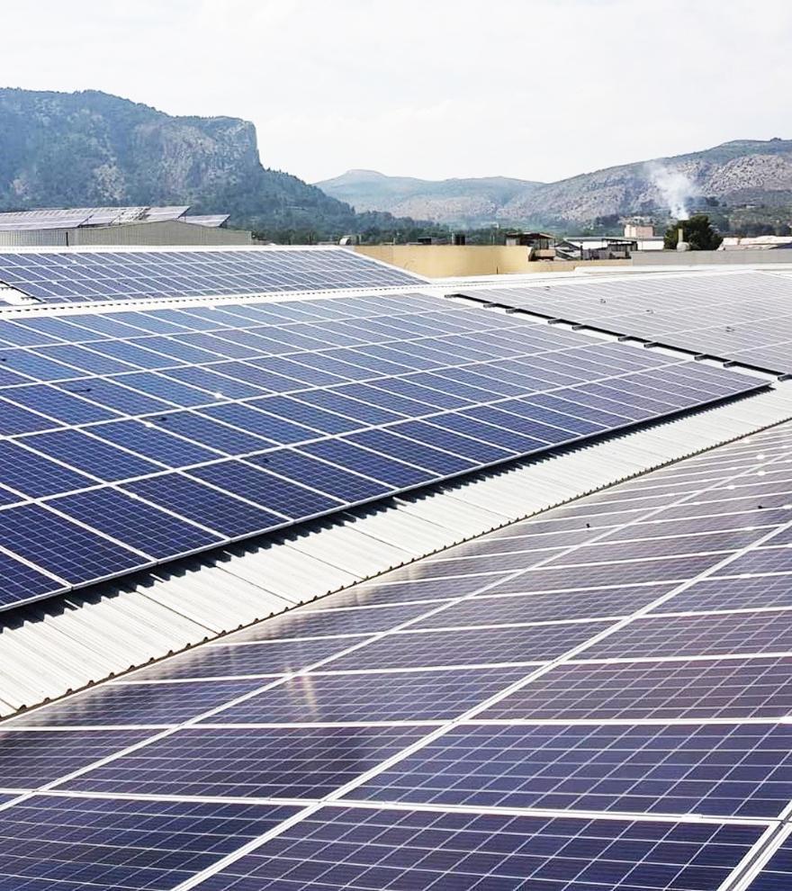 Autoconsumo fotovoltaico: Ahorro y sostenibilidad