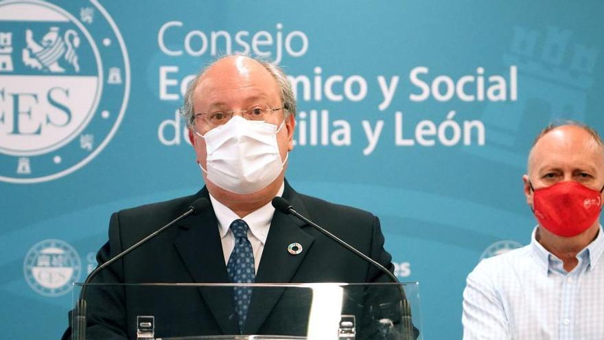 Castilla y León pide al Gobierno un Plan Director del Corredor Atlántico consensuado