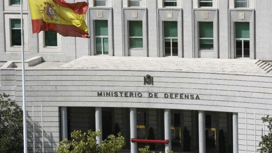 El Ministerio de Defensa convoca 201 plazas para el Ejército en Canarias