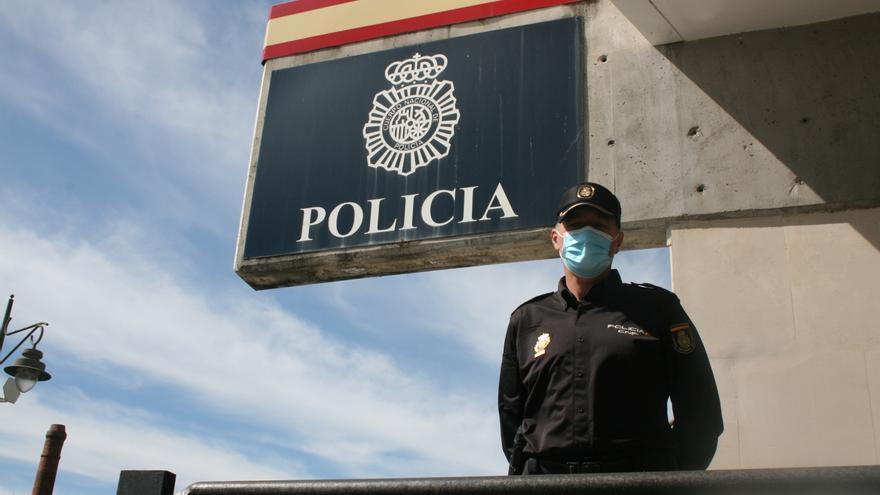 """""""Siero es un municipio muy seguro, los casos de robos de Lugones fueron puntuales y no ha vuelto a haber incidencias"""""""