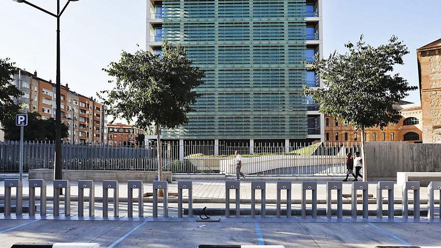 Justicia activa oposiciones para frenar la merma en la Abogacía de la Generalitat