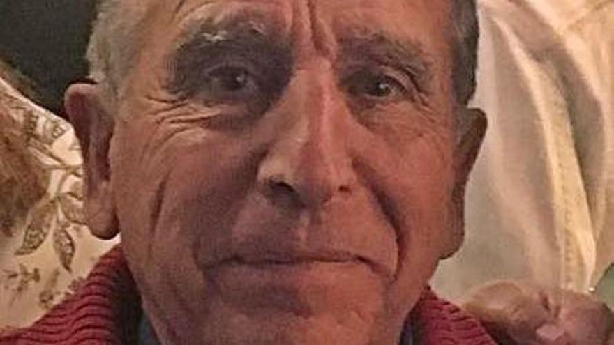 """Fallece a los 93 años Enrique Sánchez, """"el Moreno"""", fundador del camping de El Rinconín"""