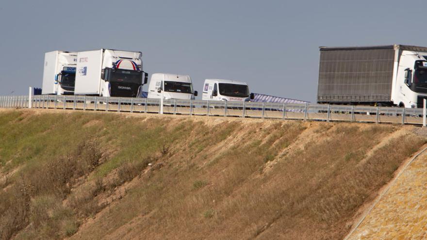 El Gobierno aumenta un 12 % la inversión en carreteras valencianas