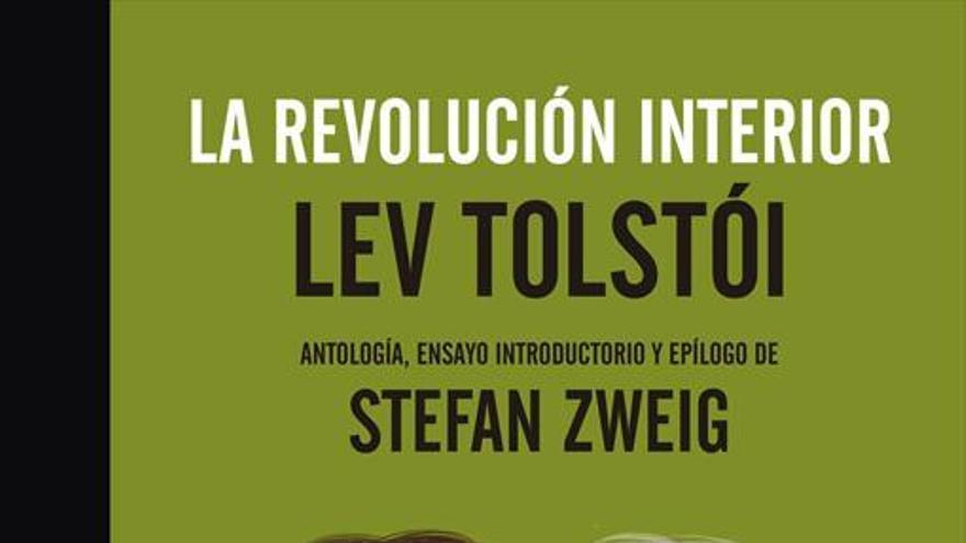 Zweig al rescate de Tolstoi