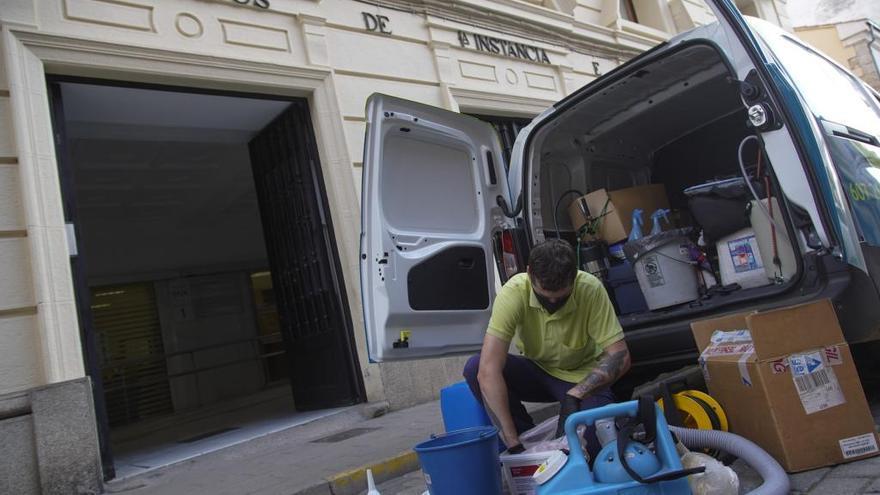 Castilla y León suma ocho brotes por COVID-19 con 115 afectados, de los que seis permanecen activos