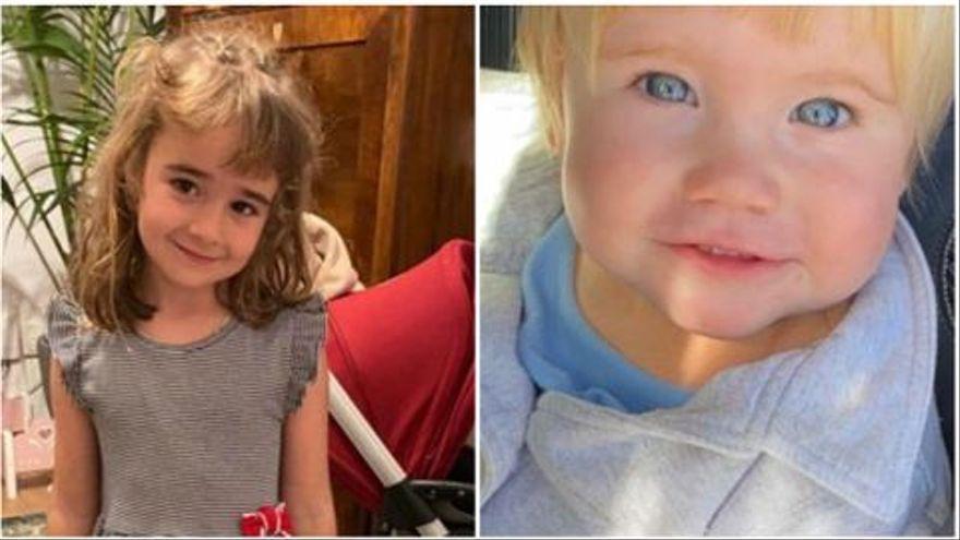 """La madre de Anna y Olivia pide al padre de las niñas que """"desista y no las haga sufrir"""""""