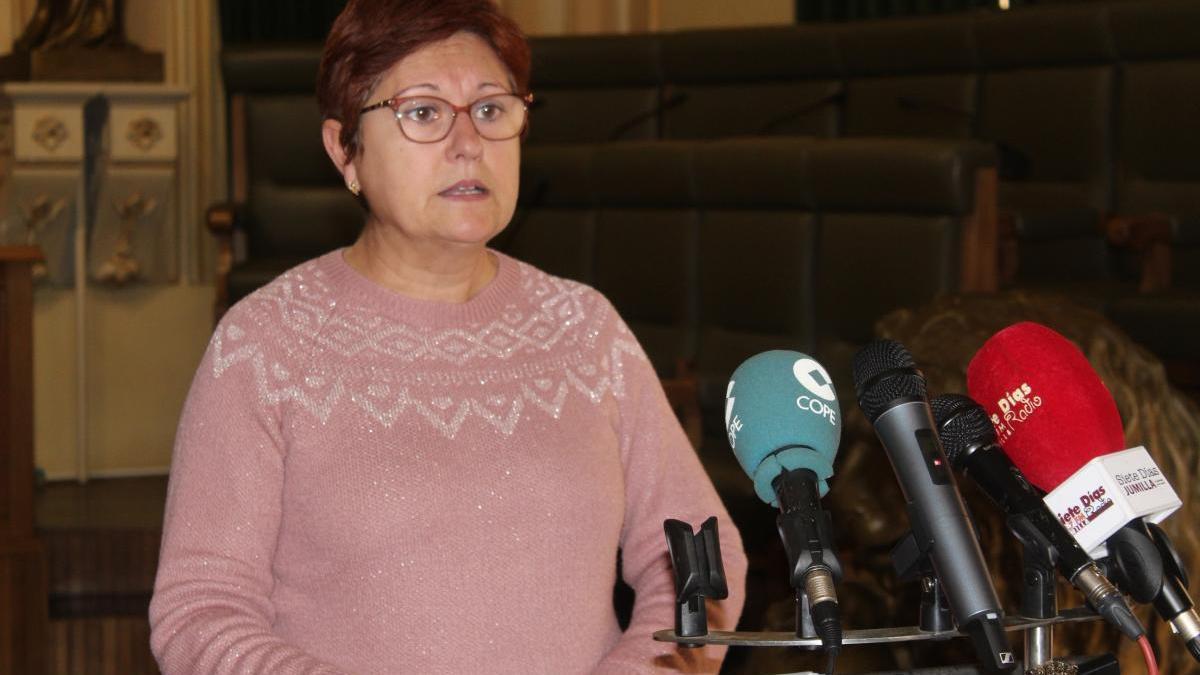 Jumilla prepara una campaña de apoyo al comercio local