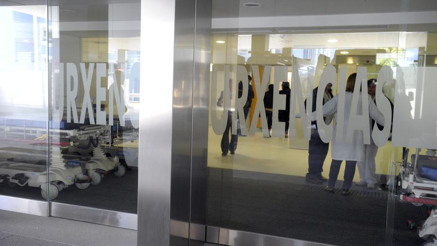 Clamor por un uso responsable de los servicios sanitarios en A Coruña