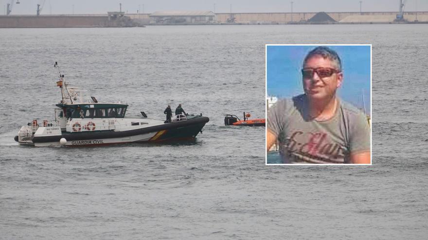 """La familia del fallecido en el naufragio de El Rinconín: """"Fue pura mala suerte"""""""