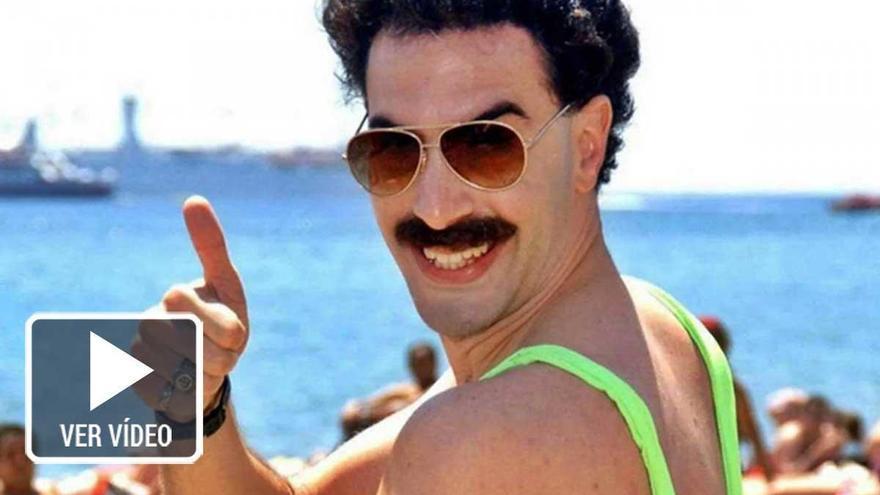El corto de Almodóvar y 'Trolls 2' llegan al cine, mientras 'Borat 2' salta a Amazon