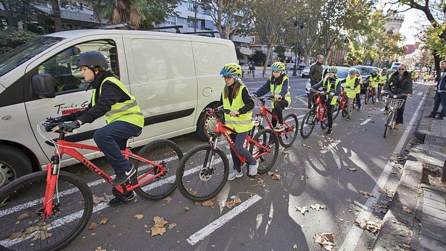 S'obrin les inscripcions per a la segona edició d'Aula ciclista