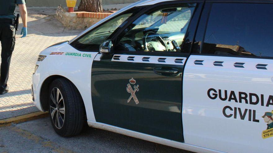 Detenido por conducir en dirección contraria con un coche que había robado en Sevilla