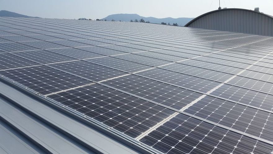 Impulso a las renovables en 45 municipios de Canarias