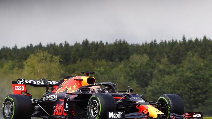 Horario y dónde ver la carrera del GP de Bélgica
