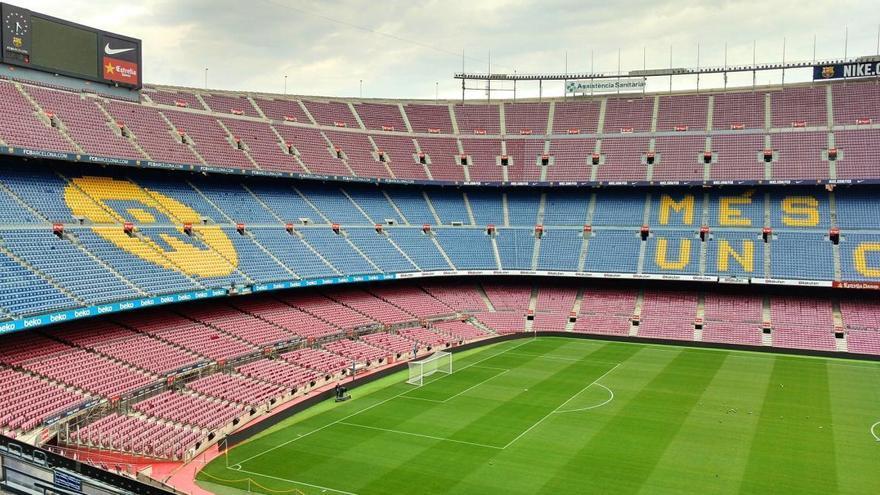 Detenen Josep Maria Bartomeu pel cas «BarçaGate»