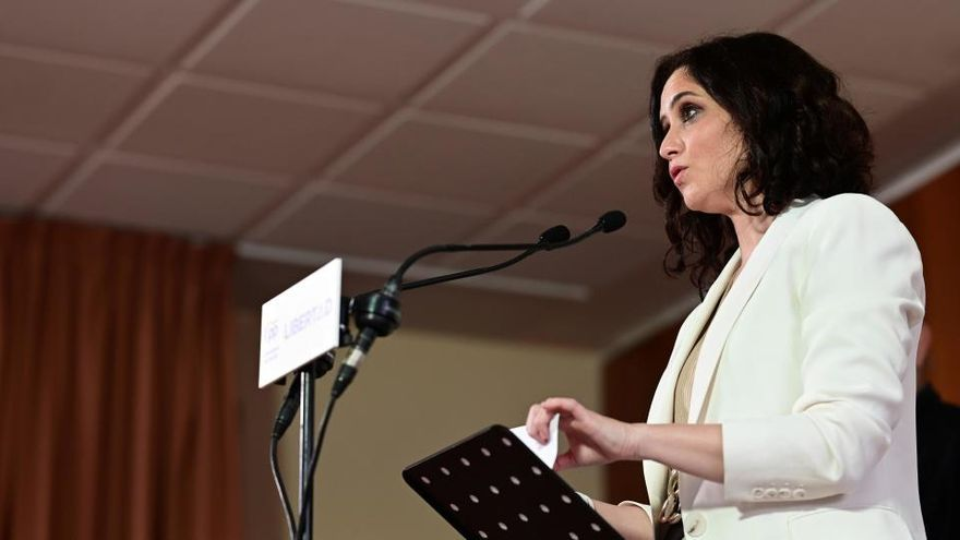 Isabel Díaz Ayuso: dies de descans a Eivissa amb la seva nova parella