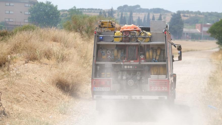 L'Alt i el Baix Empordà activen l'alerta antiincendis en un estiu extrem