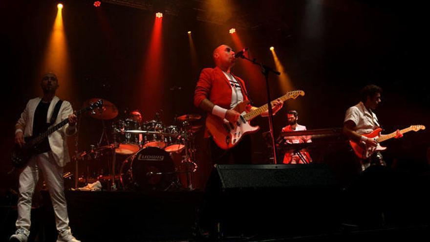 Nuevo aplazamiento del concierto de Brothers in Band en A Coruña