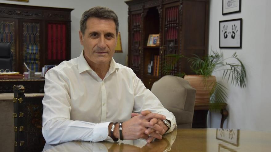 El Gobierno niega clave interna del PSOE al relevar sus delegados autonómicos