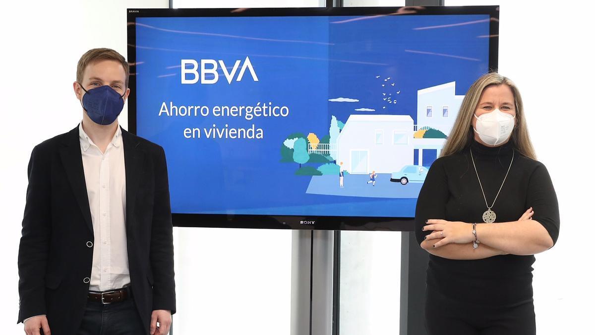 La App de BBVA ofrece las claves para conseguir un ahorro energético en la vivienda.