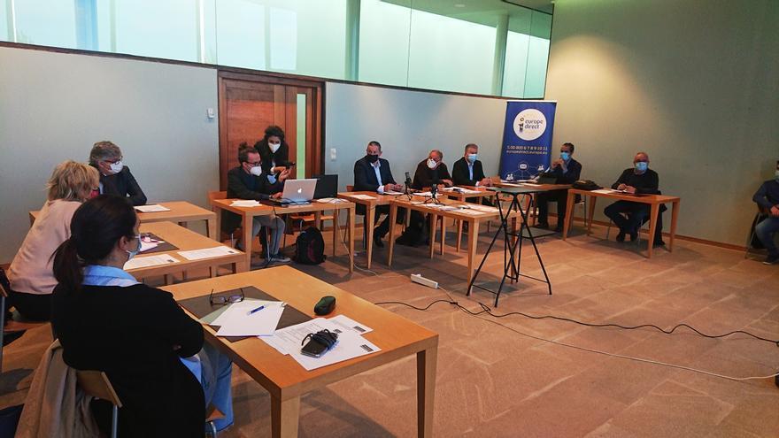 """Zamora será la sede del """"Climathon 2020"""", unas jornadas para frenar el cambio climático"""