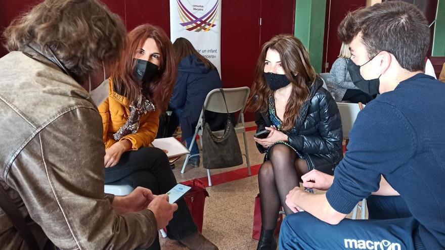 Èxit de participació en les tres jornades de la 11a Vilafant Vila Educadora