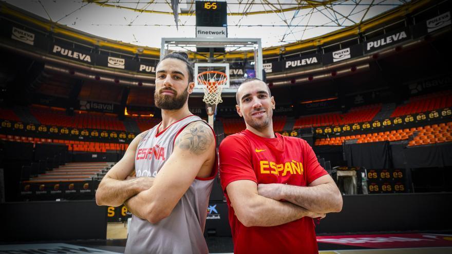 Asturias tiene mucho que decir en la selección española de baloncesto