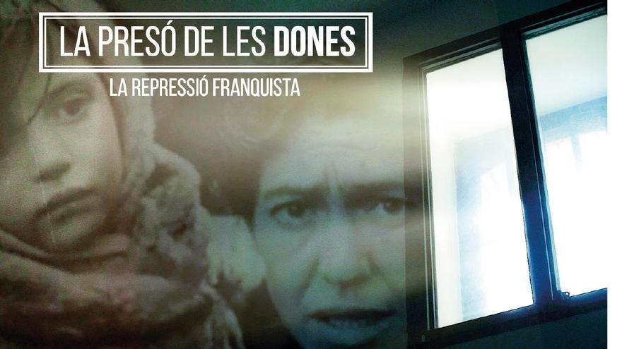 """Quart proyecta el documental """"La presó de les dones. La repressió franquista"""""""
