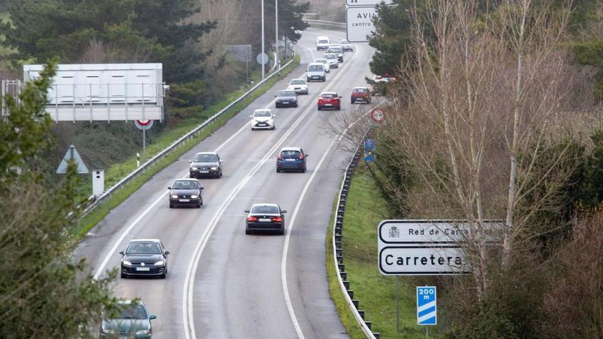 La Dirección General de Tráfico quiere reducir a 90 Km/h la velocidad en las carreteras convencionales