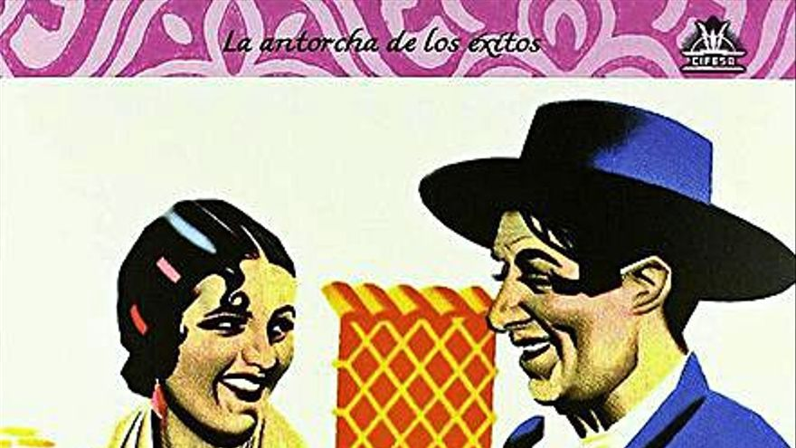 Las primeras joyas del cine español