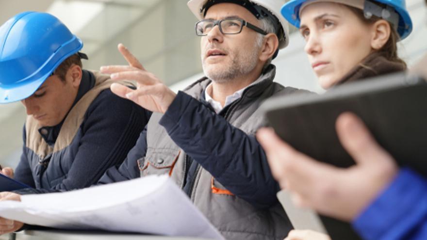 Ofertas de empleo en A Coruña: Esta semana despunta el sector de la construcción