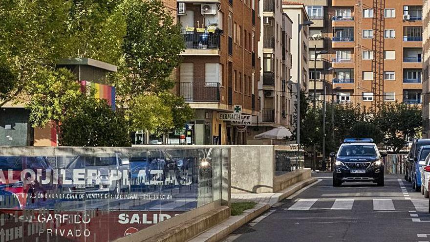 Detenido el supuesto autor de la muerte a tiros de un hombre en Salamanca