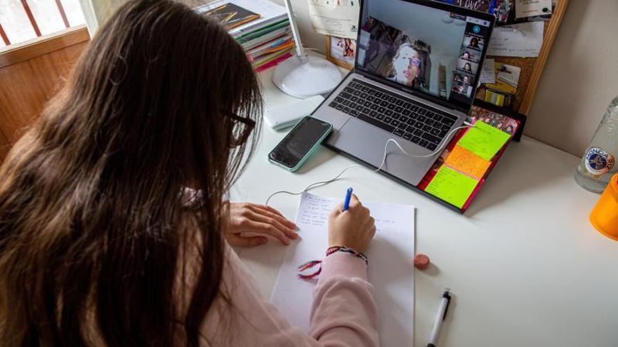 La ULPGC destina 40.000 euros en ayudas al alumnado para equipamiento informático