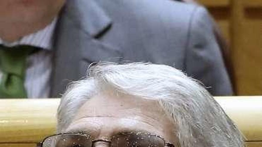 "Exteriores cifra en 1,5 millones el dinero que el Diplocat desvió al ""procés"""