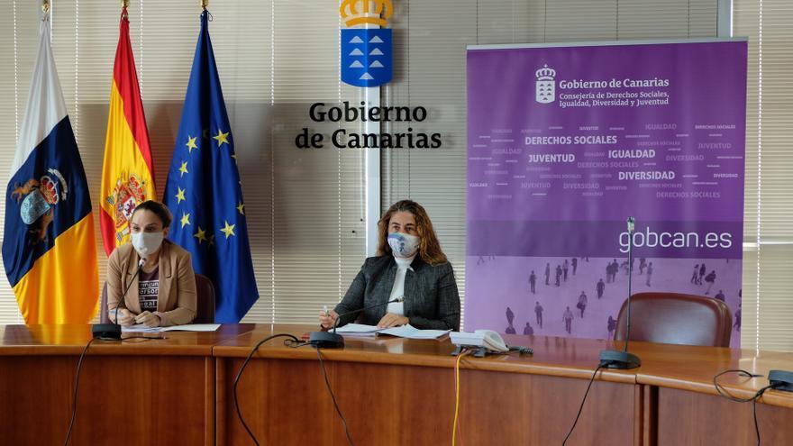 Canarias pretende elaborar un Plan de Inmigración